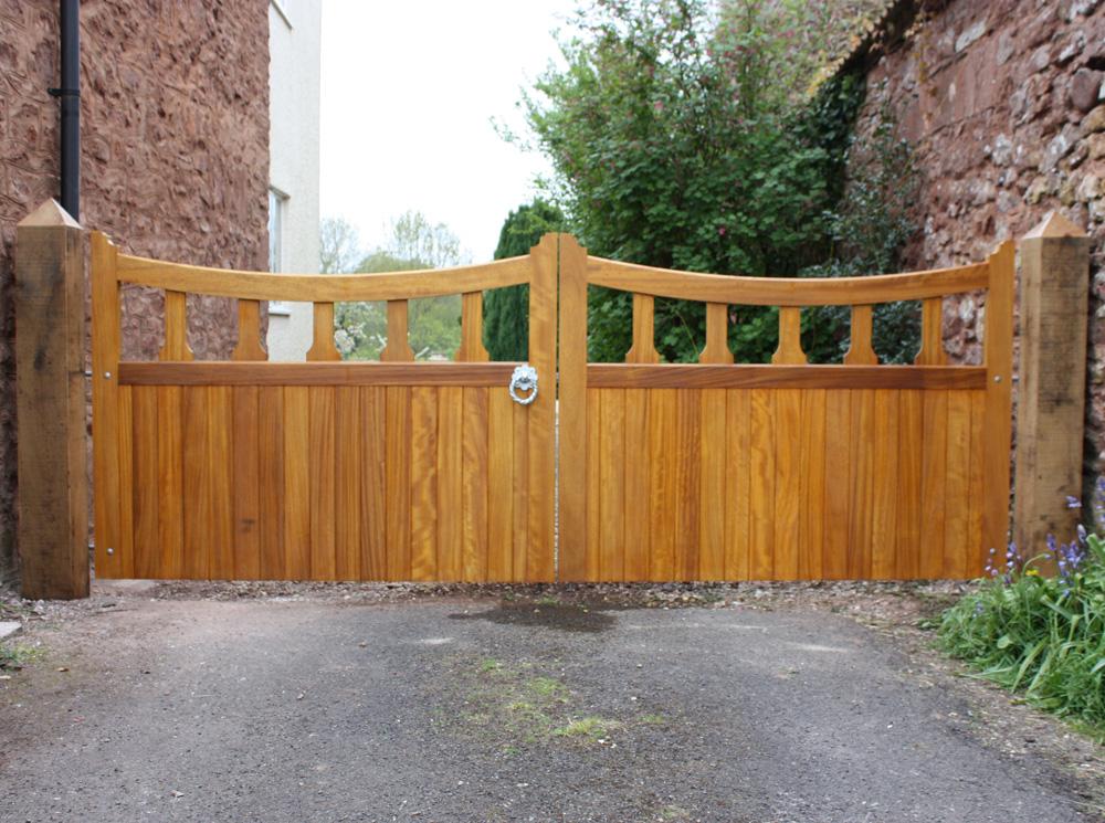 Wooden_Gates_Taunton